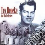 1946-1949 - cd musicale di Tex beneke & his orchestra