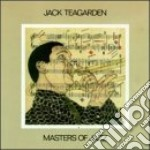Master of jazz vol.10 - teagarden jack cd musicale di Jack Teagarden