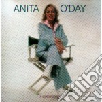 A song for you - o'day anita cd musicale di Anita O'day