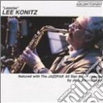 Lee Konitz & The Jazzpar All Star - Leewise cd musicale di Lee konitz & the jaz