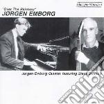 Over the rainbow cd musicale di Emborg Jorgen