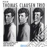 Psalm - cd musicale di Thomas clausen trio