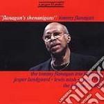 Flanagan's shenanigans cd musicale di Tommy flanagan trio