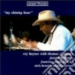 Roy Haynes - My Shining Hour cd musicale di Roy Haynes