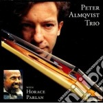 Peter Almquist Trio/horace Parlan - Same cd musicale di Peter almquist trio/horace par