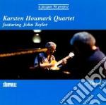 Dawn - taylor john cd musicale di Karsten houmark feat.john tayl