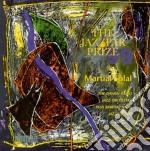 Martial Solal Trio - Contrastes cd musicale di Martial solal trio