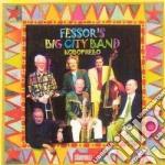 Kabophelo cd musicale di Fessor's big city ba
