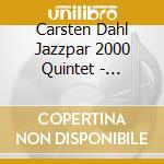 Same - coe tony cd musicale di Carsten dahl jazzpar 2000 quin