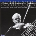 Still fiddling cd musicale di Svend Asmussen