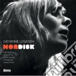Nordisk cd musicale di Legardh Cathrine