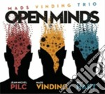 Mads Vinding Trio - Open Minds cd musicale di Mads vinding trio