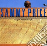 King of boogie woogie - price sammy cd musicale di Sammy Price