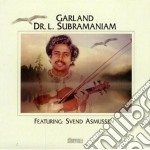 Garland - cd musicale di Subramaniam Dr.l.