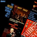 Golden years r.jazz v.1 - cd musicale di Artisti Vari
