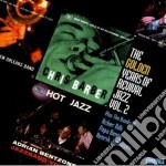 Golden years jazz vol.2 - cd musicale di Artisti Vari