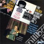 The golden years.. vol.3 - cd musicale di Artisti Vari