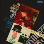 Papa Bue/s.brown/jazz Band & O. - Golden Years R.jazz V.5 cd musicale di Papa bue/s.brown/jazz band & o