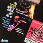 The golden years.. vol.10 - cd musicale di Artisti Vari