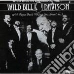 In denmark vol.1 - davison wild bill cd musicale di Wild bill davison