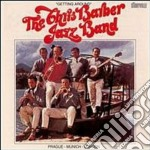 Chris Barber Jazz Band - Getting Around cd musicale di The chris barber jazz band