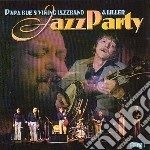 Jazz party cd musicale di Papa bue's viking ja