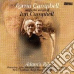Lorna Campbell - Sings Songs Ian Campbell cd musicale di Campbell Lorna