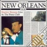Sounds of new orleans 4 cd musicale di Sharkey bonano live