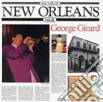Sounds of new orleans 6 cd musicale di Girard George