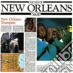 Sounds of new orleans 10 cd musicale di New orleans trumpets