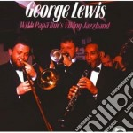 Same - lewis george cd musicale di George lewis with papa wiking