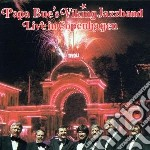 Live in copenhagen cd musicale di Papa blue's viking j