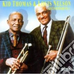 Live in denmark - cd musicale di Kid thomas & louis nelson