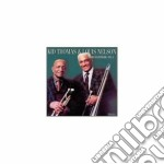 Kid Thomas & Louis Nelson - Live In Denmark Vol.4 cd musicale di Kid thomas & louis nelson