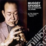 Club hangover 1953-1954 - spanier mugsy cd musicale di Mugsy spanier dixieland all st