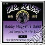 Bobby Hackett - Dr.jazz Series 1951-1952 cd musicale di Bobby Hackett
