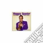 Manhattan masters 1945 - spanier muggsy cd musicale di Spanier Muggsy
