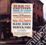 N.o.greatest mus.on earth - cd musicale di Ory O.papa/celestin/kid