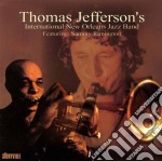 Same cd musicale di Thomas jefferson's i