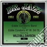 Dr.jazz vol.11 1951-1952 - condon eddie cd musicale di Eddie condon's band