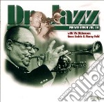 Dr.jazz vol.14 - cd musicale di Pee wee erwin with vic dickens
