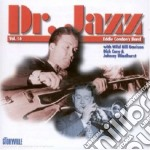 Dr.jazz vol.16 - condon eddie cd musicale di Eddie condon's band