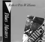 Blues masters vol.1 cd musicale di Robert pete williams