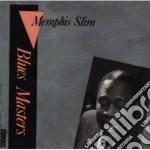 Blues masters vol.9 - slim memphis cd musicale di Slim Memphis