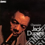 Of new orleans - dupree champion jack cd musicale di Champion jack dupree