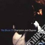 The radio songs vol.1 - cd musicale di Champion jack dupree