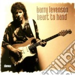 Heart to hand - cd musicale di Levenson Barry