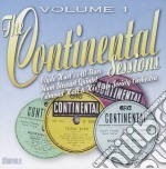 The continental session 1 cd musicale di Quintet/e. S.stewart