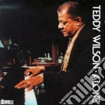Alone - wilson teddy cd musicale di Teddy Wilson