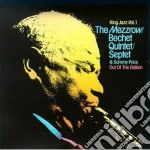 Vol.1 out of the gallion - bechet sidney mezzrow mezz cd musicale di Sidney bechet & mezz mezzrow